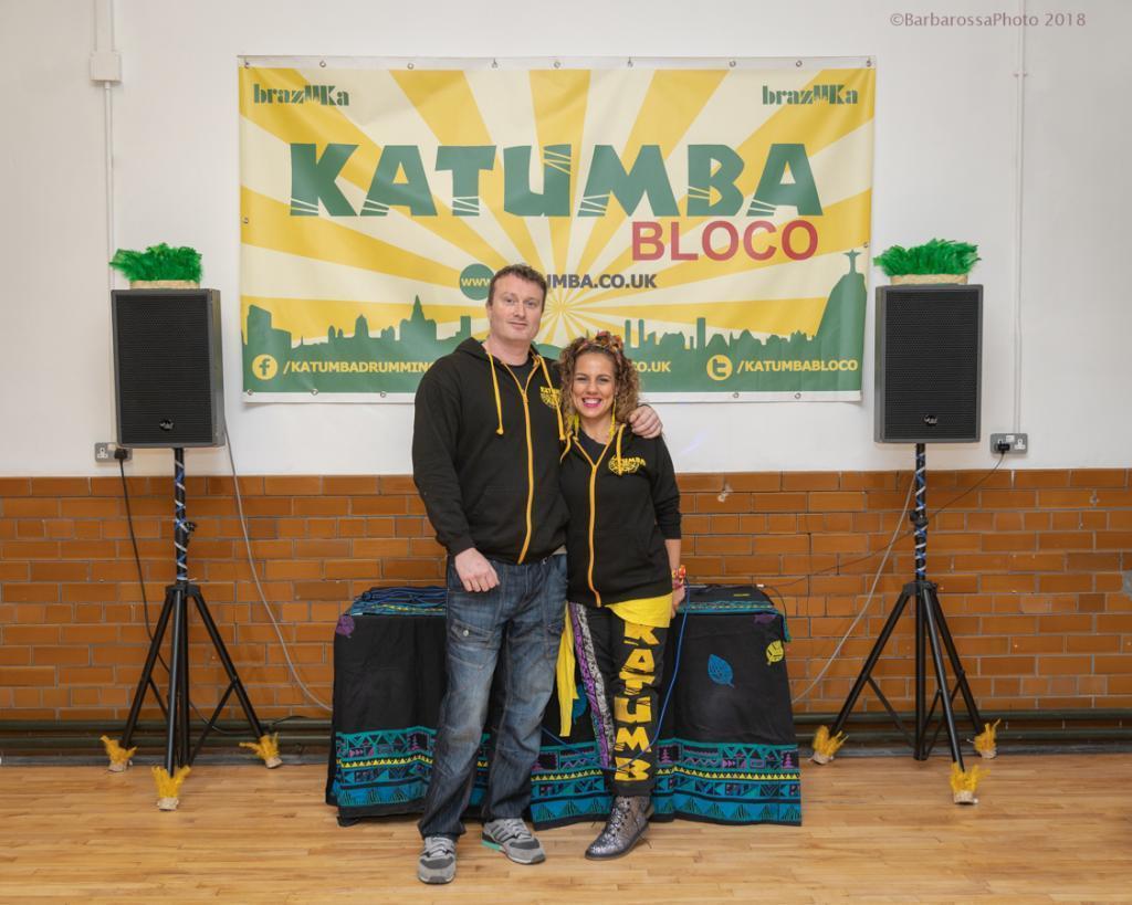 Katumba Culture Hub Opening
