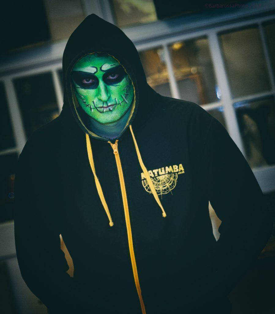 katumba halloween parade 27-10-18-1-2