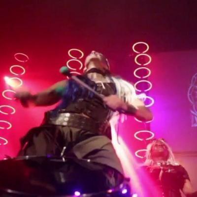 KATUMBA @ VooDoo Ball 2016
