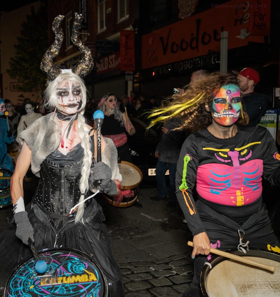 katumba halloween parade 27-10-18-1-27